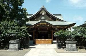 yushimatenjin