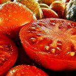綺麗に痩せる夏野菜!夏バテにも効果的なトマトでダイエット